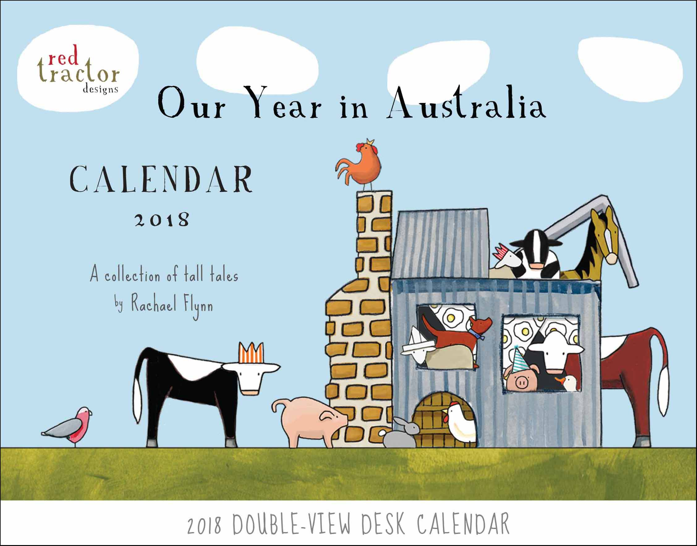 Desk Easel Calendars