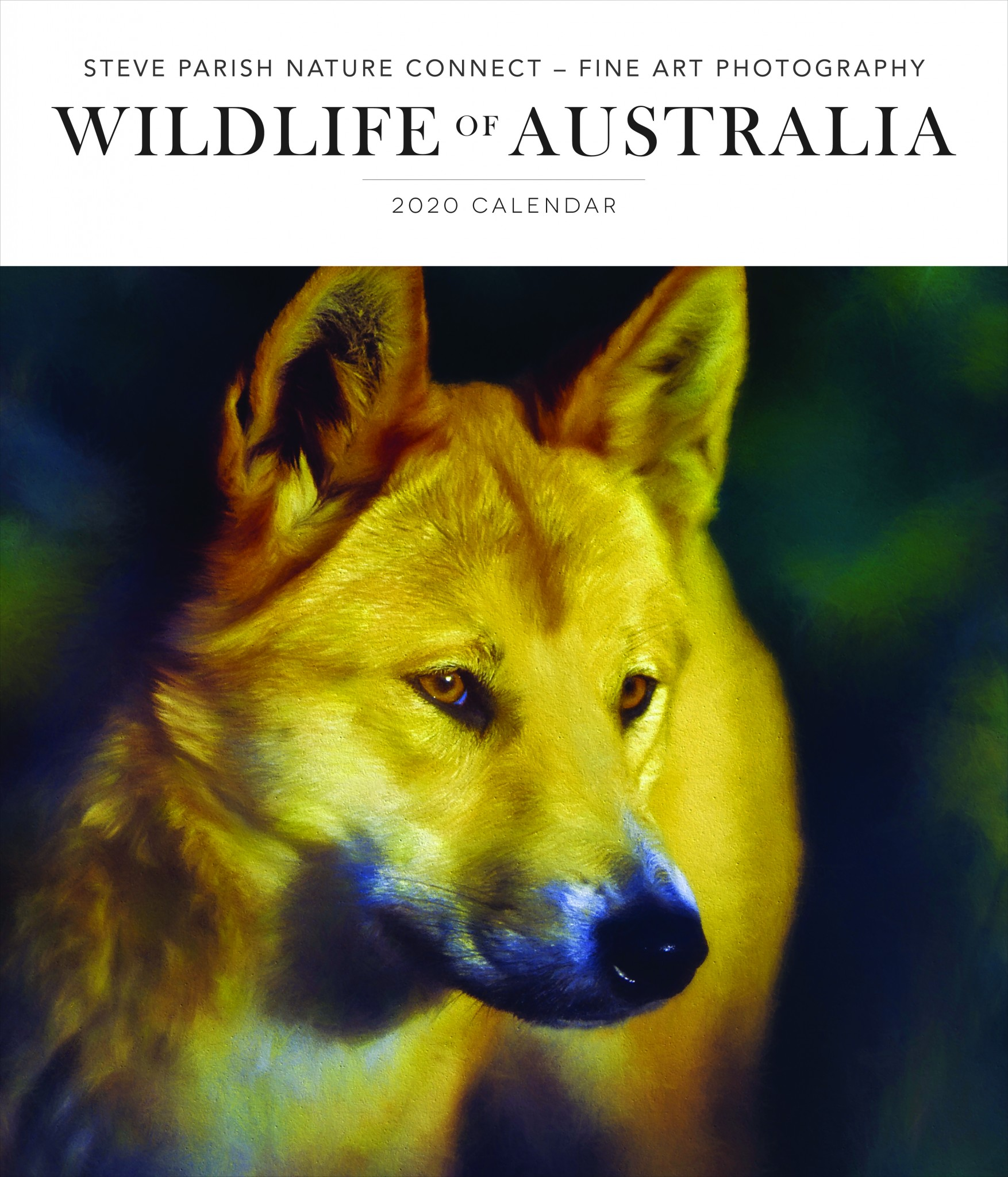 Wildlife of Australia 2020 Deluxe