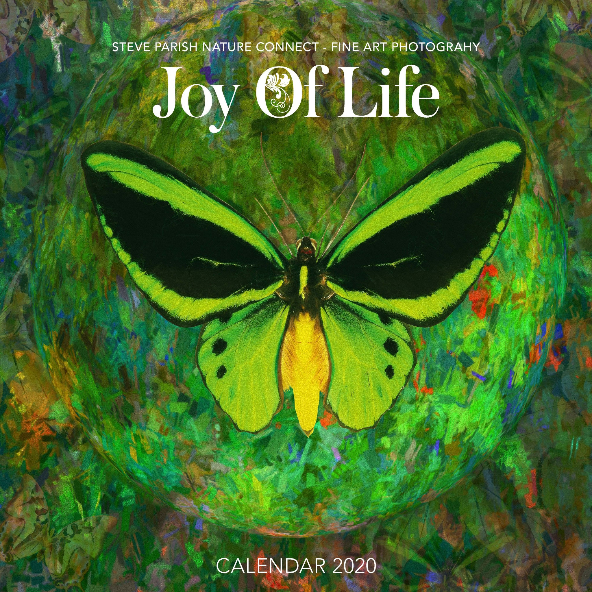 Joy of Life 2020 Square