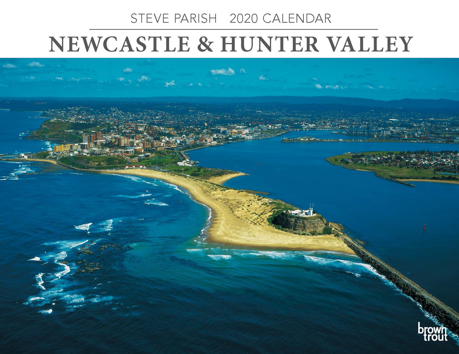 Newcastle & Hunter Valley 2020 Horizontal